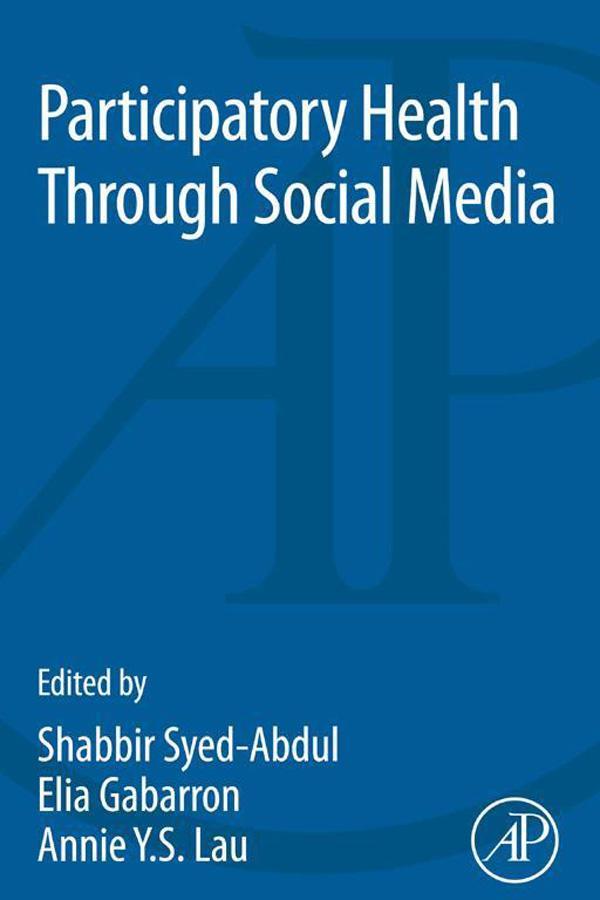 Participatory Health Through Social Media als e...