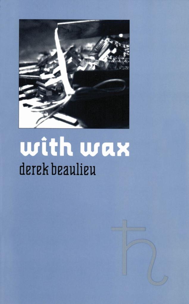 With Wax als Taschenbuch