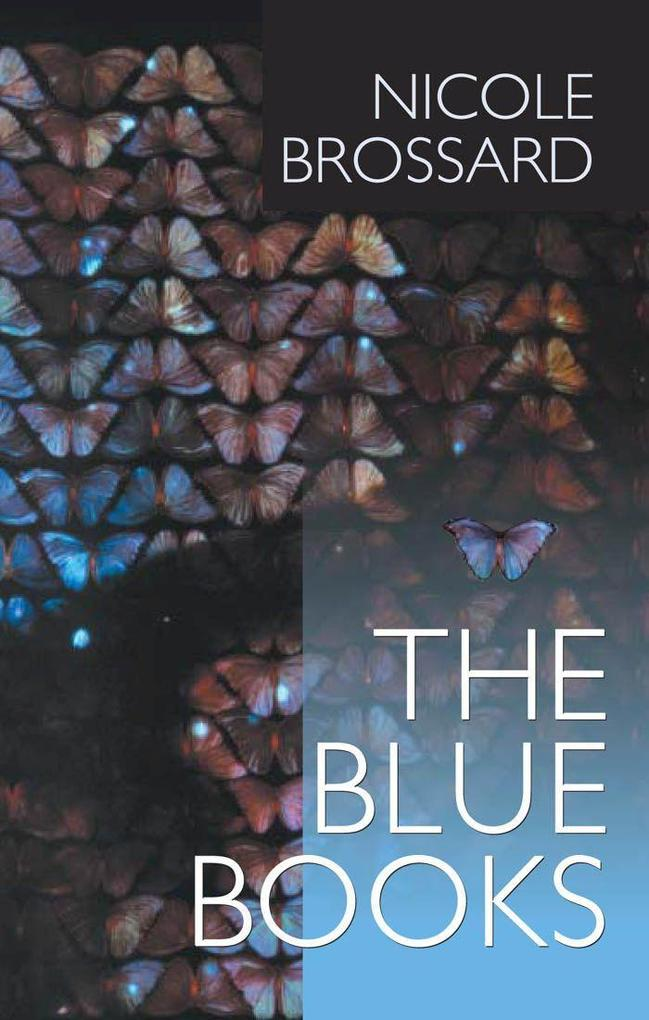 The Blue Books, the als Taschenbuch