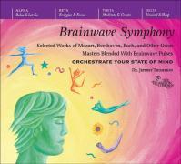 Brainwave Symphony als Hörbuch