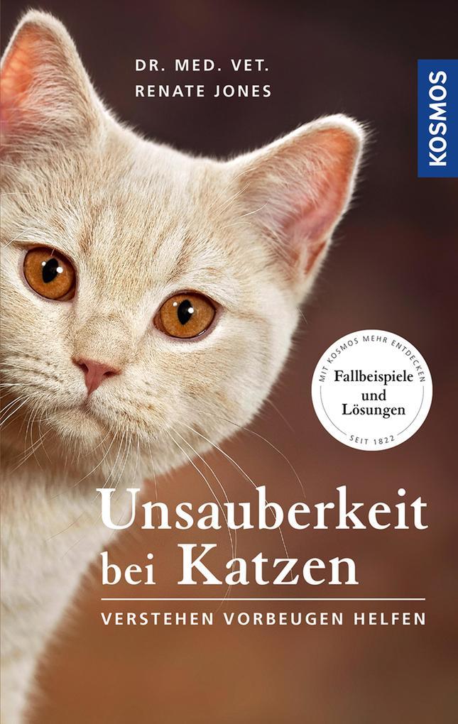 Unsauberkeit bei Katzen als eBook Download von ...