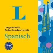 Langenscheidt Audio-Grundwortschatz Spanisch