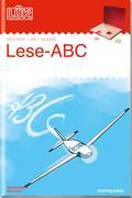 LÜK - Lese-Abc Doppelband