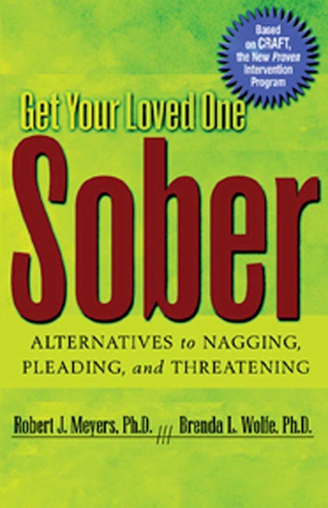 Get Your Loved One Sober als Taschenbuch