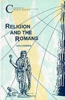 Religion and the Romans als Buch