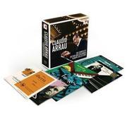 Claudio Arrau-Complete Victor and Columbia Albums