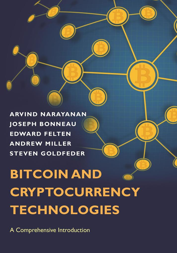 Bitcoin and Cryptocurrency Technologies als eBo...
