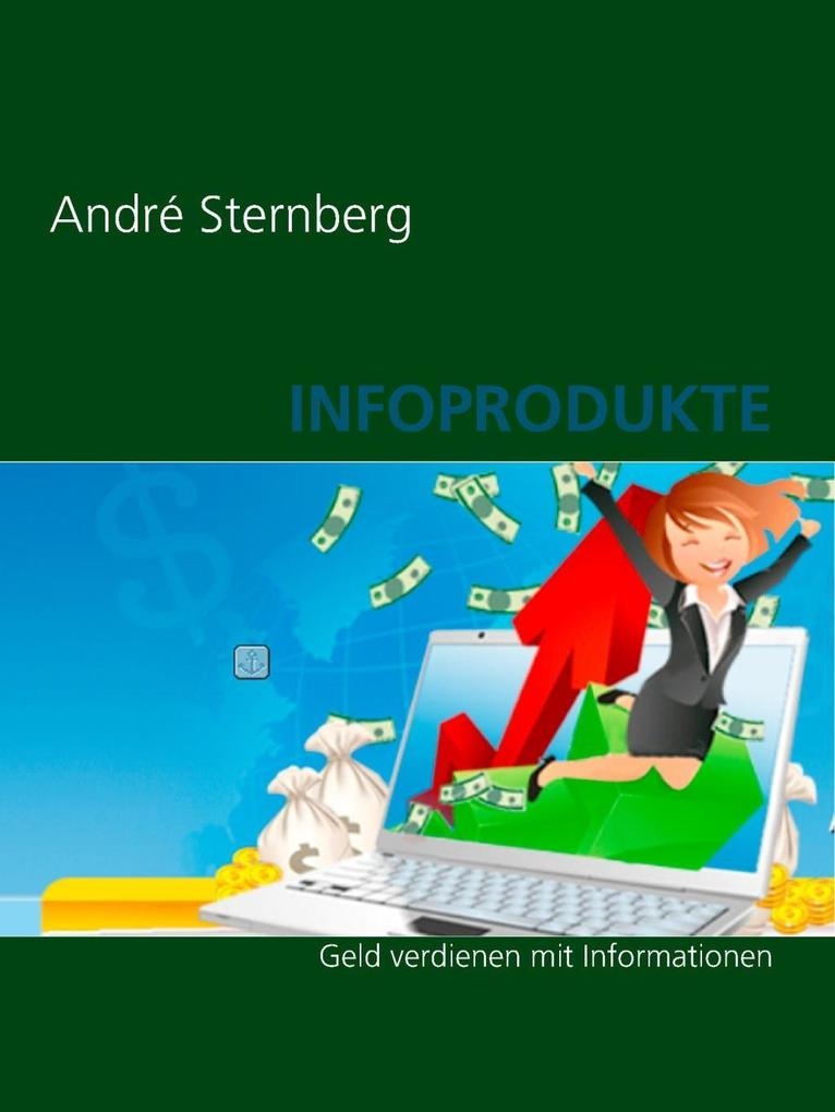 Infoprodukte als eBook Download von André Stern...