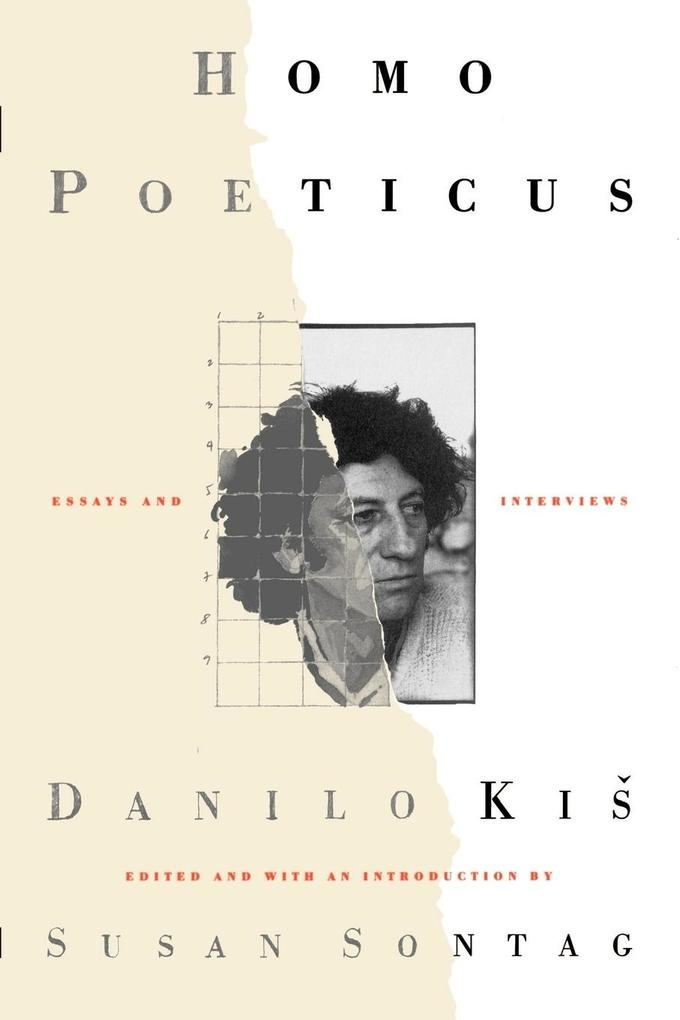 Homo Poeticus: Essays and Interviews als Taschenbuch