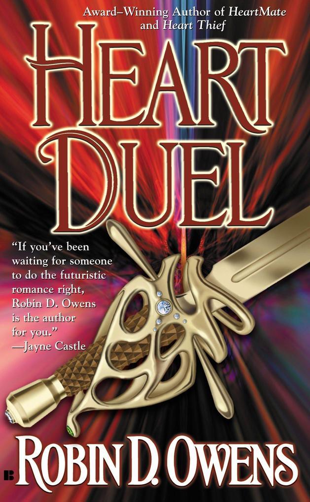 Heart Duel als Taschenbuch