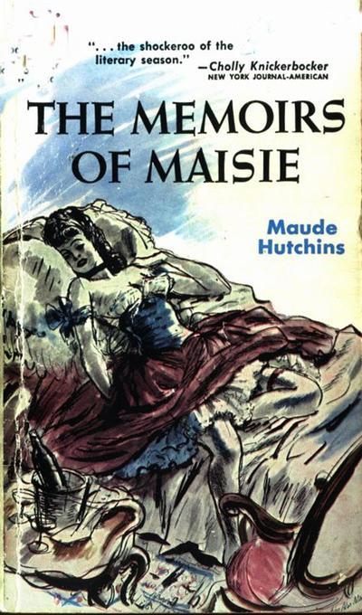 The Memoirs of Maisie als eBook Download von Maude Hutchins - Maude Hutchins