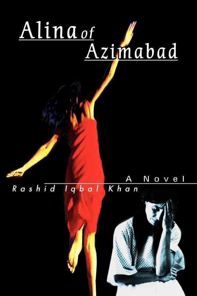 Alina of Azimabad als Taschenbuch