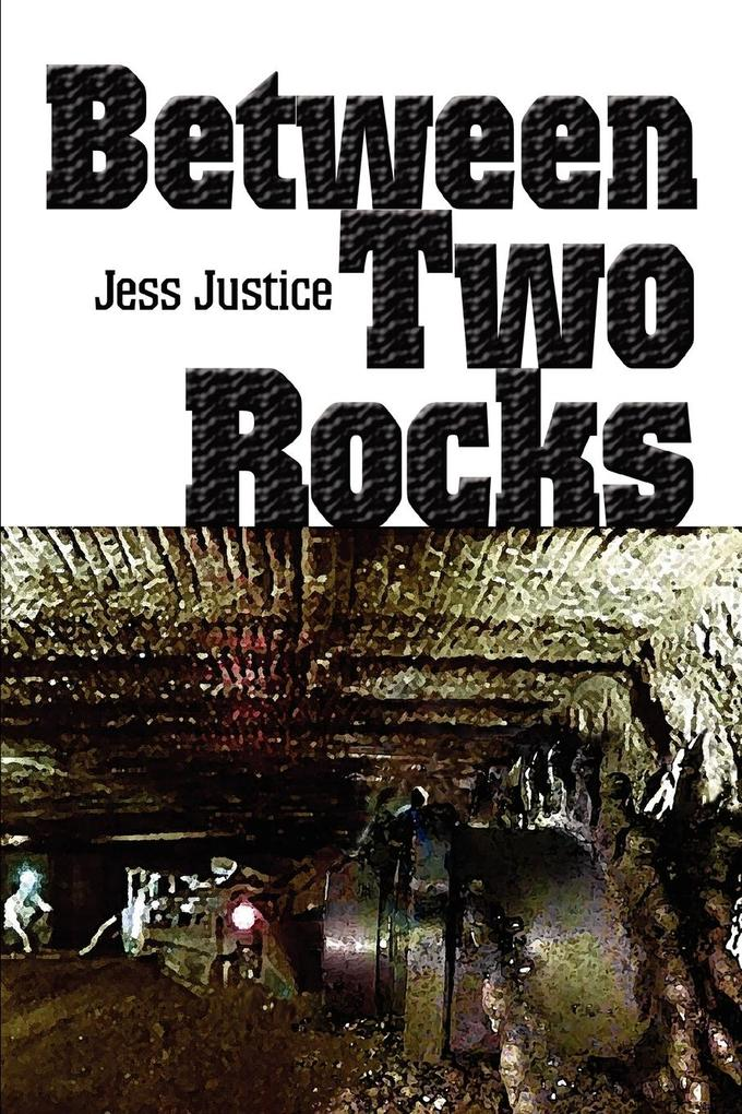 Between Two Rocks als Taschenbuch