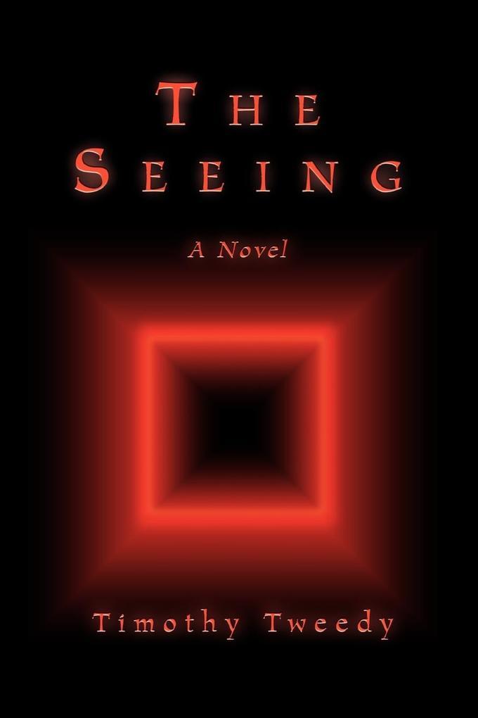 The Seeing als Taschenbuch