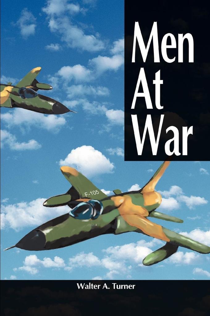 Men at War als Taschenbuch