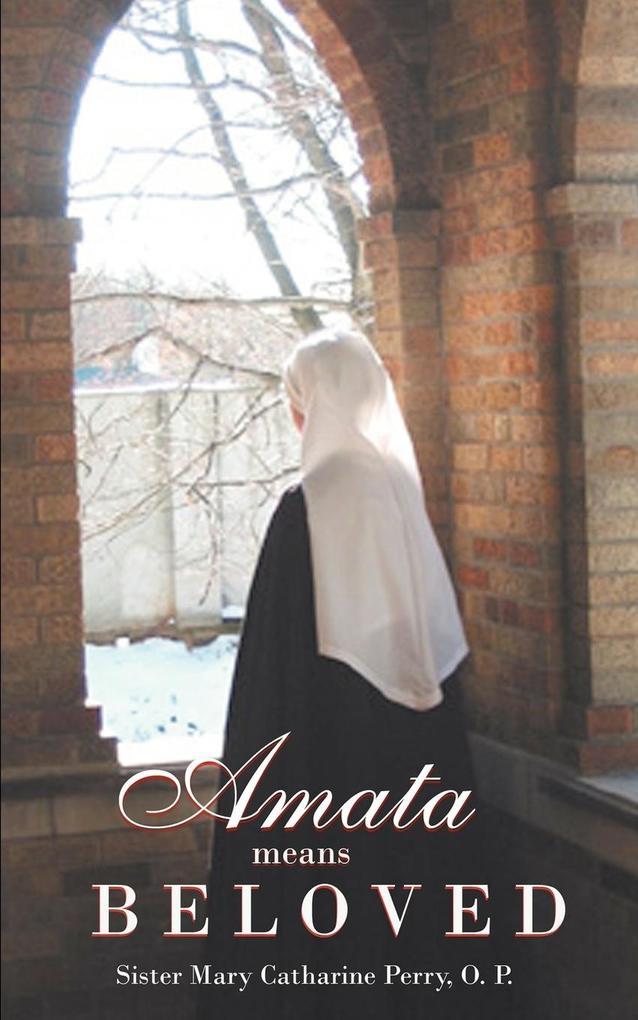 Amata Means Beloved als Taschenbuch