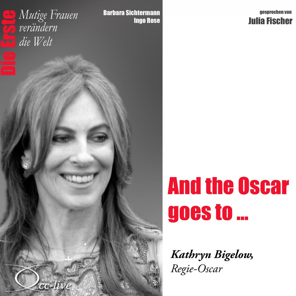 Die Erste - And the Oscar goes to ... (Kathryn ...