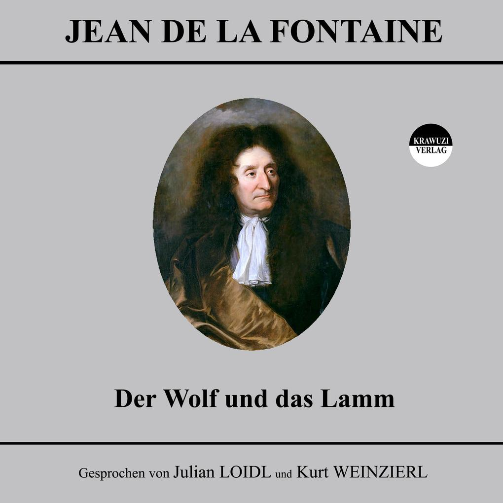 Der Wolf und das Lamm als Hörbuch Download von ...