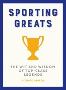 Sporting Greats als eBook Download von