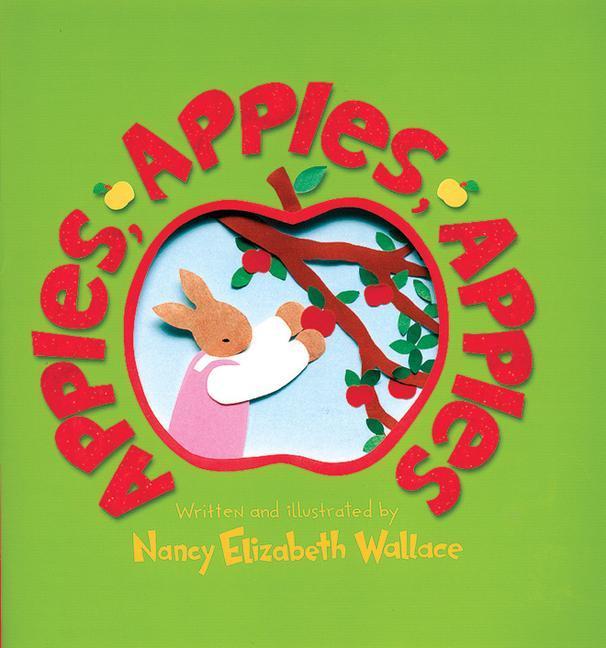 Apples, Apples, Apples als Taschenbuch