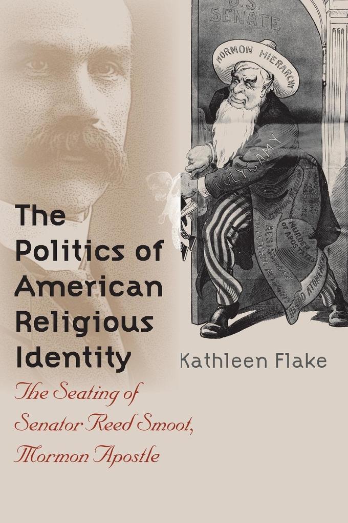 Politics of American Religious Identity als Taschenbuch