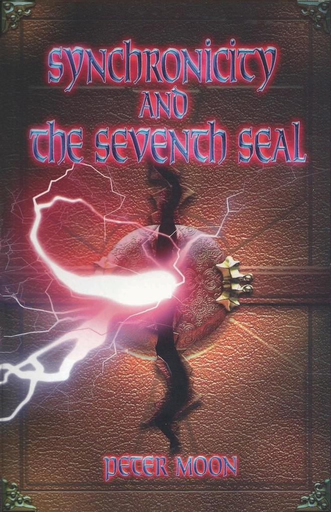 Synchronicity and the Seventh Seal als Taschenbuch