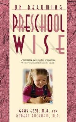 Preschool Wise als Taschenbuch