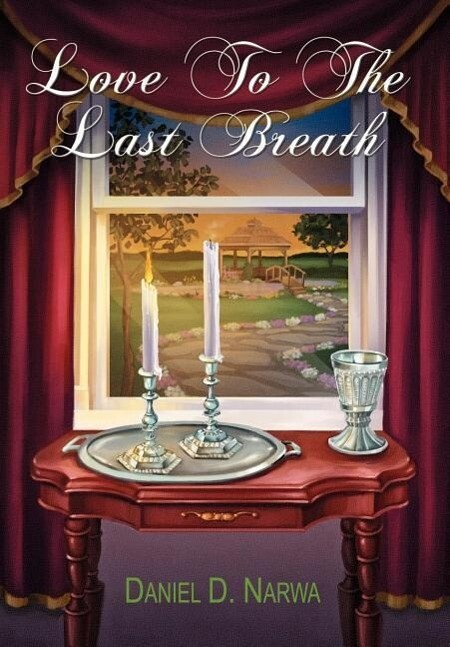 Love to the Last Breath als Buch
