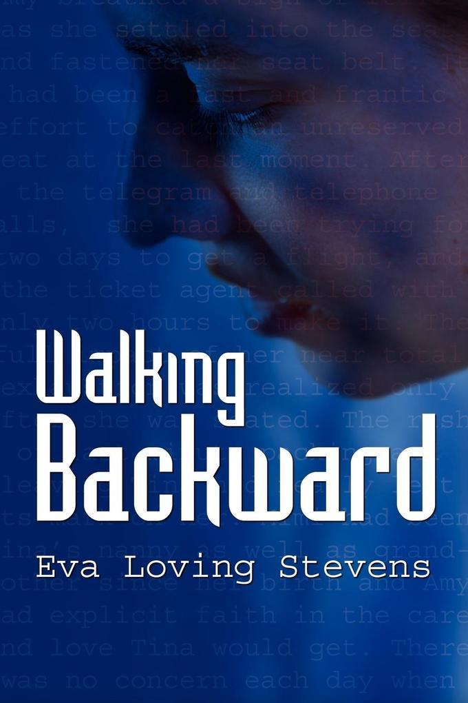 Walking Backward als Taschenbuch