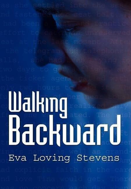 Walking Backward als Buch