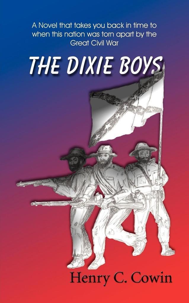 The Dixie Boys als Taschenbuch
