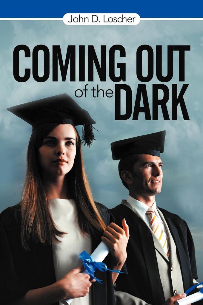 Coming Out of the Dark als Taschenbuch