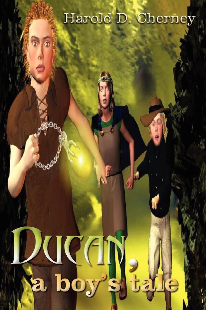 Ducan, a Boy's Tale als Taschenbuch
