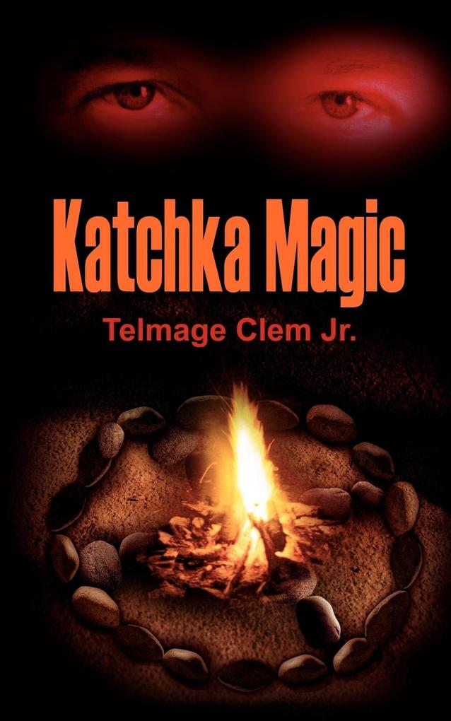 Katchka Magic als Taschenbuch
