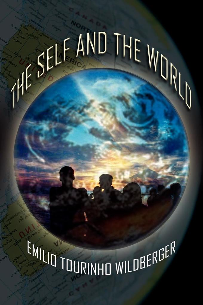 The Self and the World als Taschenbuch
