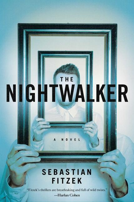 The Nightwalker als Buch