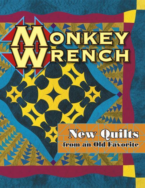 Monkey Wrench als Taschenbuch