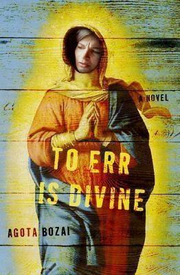 To Err Is Divine als Buch