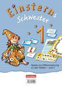 Einsterns Schwester - Erstlesen 1. Schuljahr - Spiele zur Differenzierung zu den Heften 5 und 6