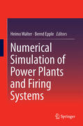 Numerical Simulation of Power Plants and Firing Systems