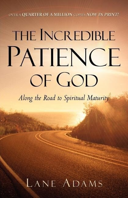 The Incredible Patience of God als Taschenbuch