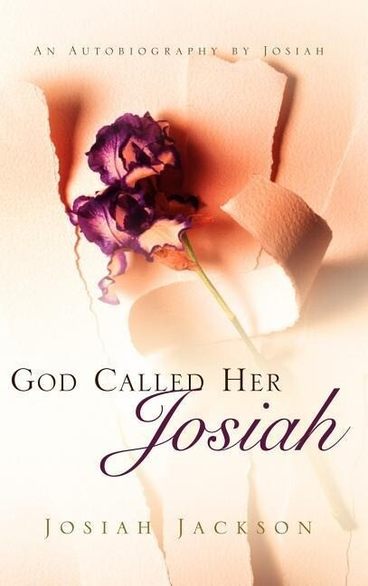 God Called Her Josiah als Buch