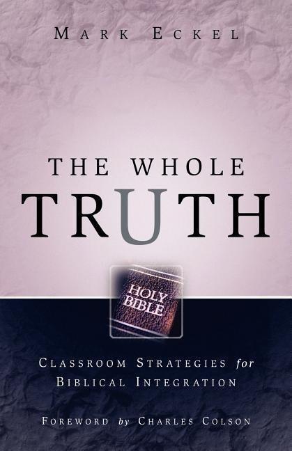 The Whole Truth als Taschenbuch