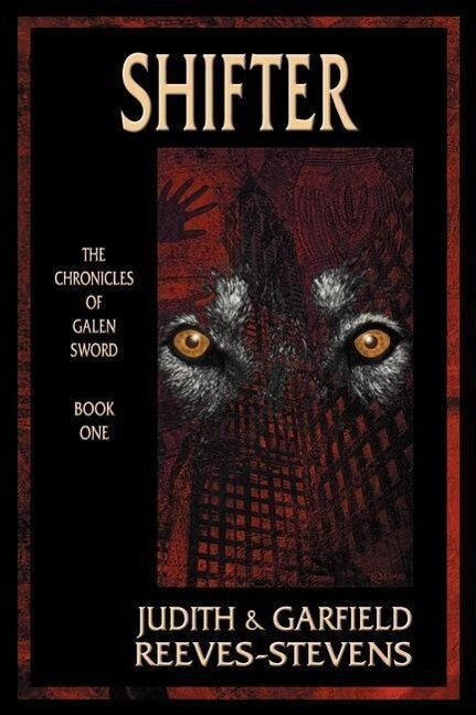 Shifter: The Chronicles of Galen Sword, Book 1 als Taschenbuch