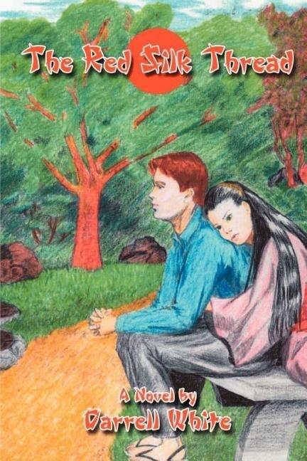 The Red Silk Thread als Taschenbuch