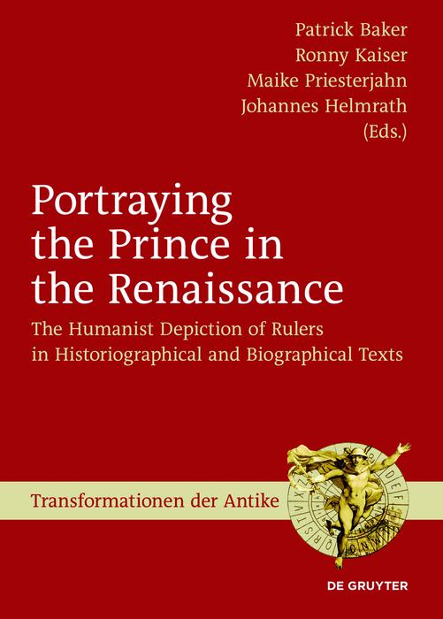 Portraying the Prince in the Renaissance als eB...
