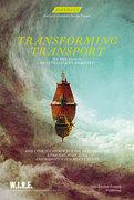 Abstract No. 15 - Transforming Transport