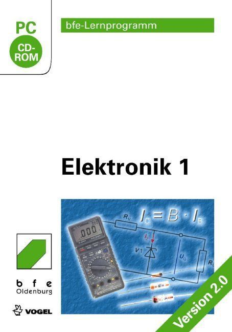 Elektronik 1. Version 3.0