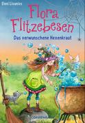Flora Flitzebesen - Band 3