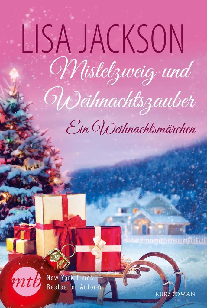 Ein Weihnachtsmärchen in Montana als eBook